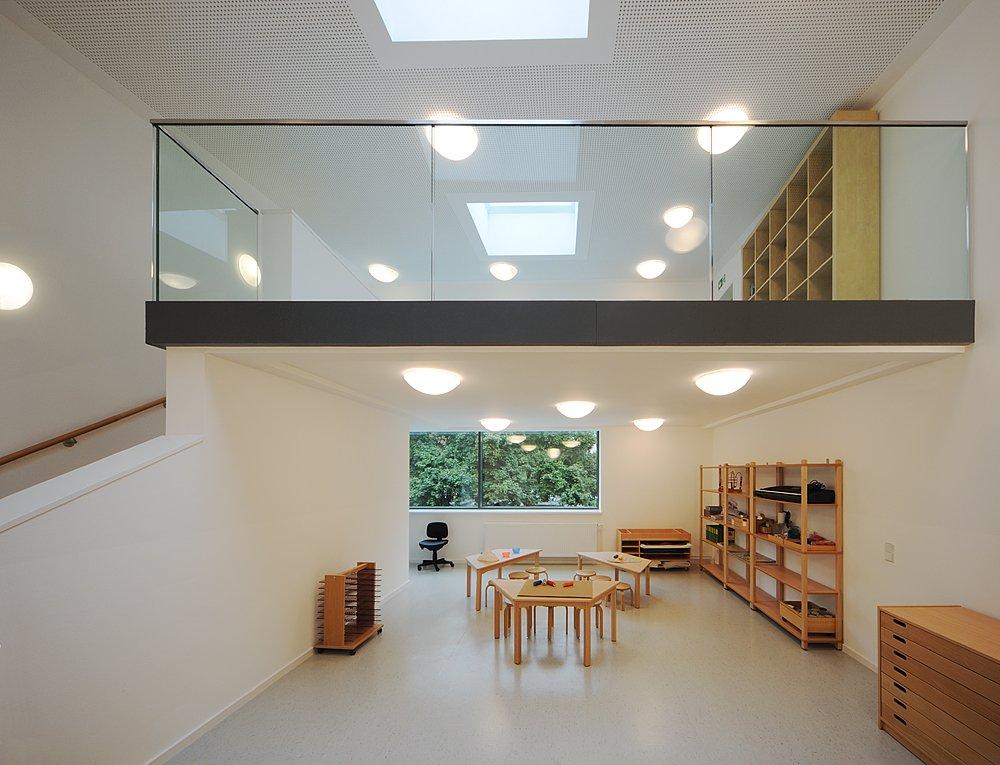 kindertagesst tte lobeckstra e berlin kreuzberg kampmann architekten gmbh. Black Bedroom Furniture Sets. Home Design Ideas