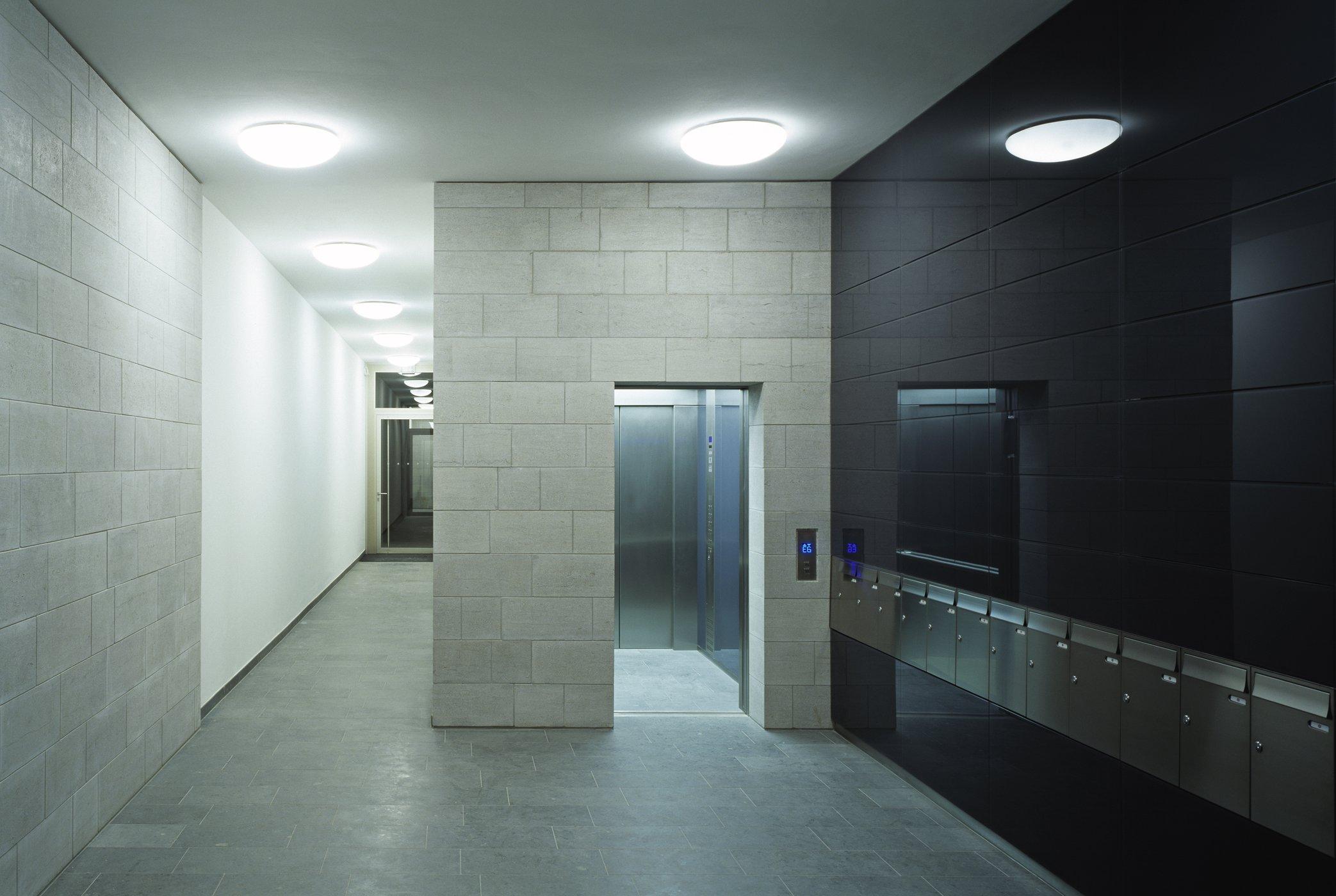 Foyer (@C.Gahl)