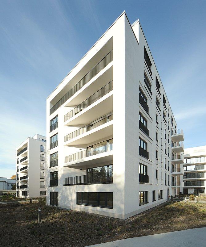 Chausseestr. 88 - Hofgebäude 1 (© T. Kwiatosz)