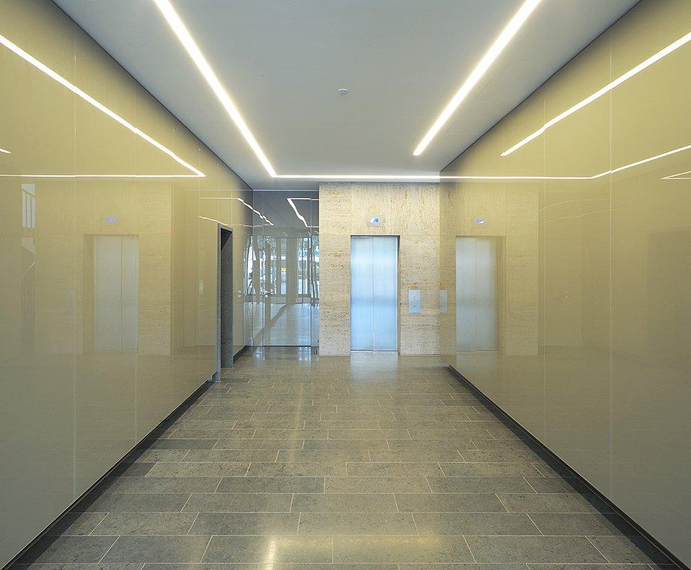 Humboldtpalais - Foyer (© T. Kwiatosz)