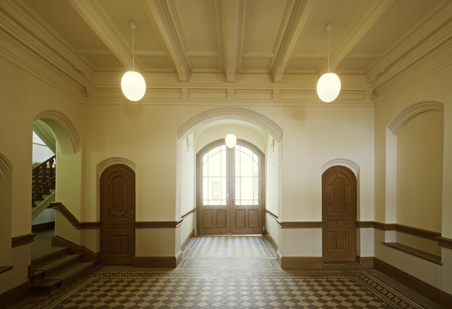 Foyer C.Gahl